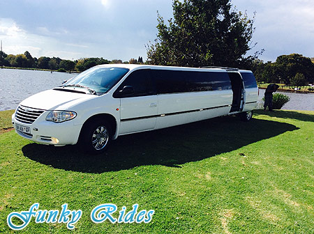 Un long S4 limousine... Chrysl19
