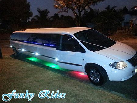 Un long S4 limousine... Chrysl20