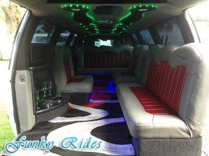 Un long S4 limousine... Chrysl22