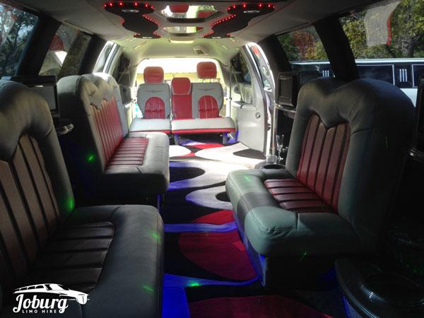 Un long S4 limousine... Chrysl23