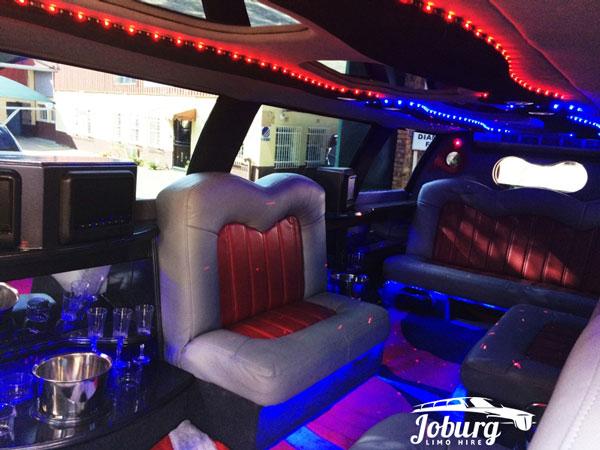 Un long S4 limousine... Chrysl24