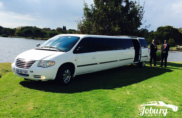 Un long S4 limousine... Chrysl25