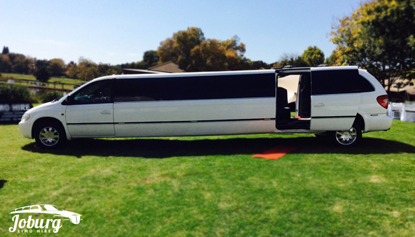 Un long S4 limousine... Chrysl26