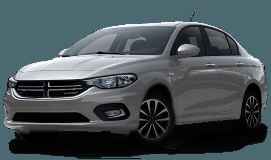 Dodge Neon 2018 / Chrysler 100 Dodge-10