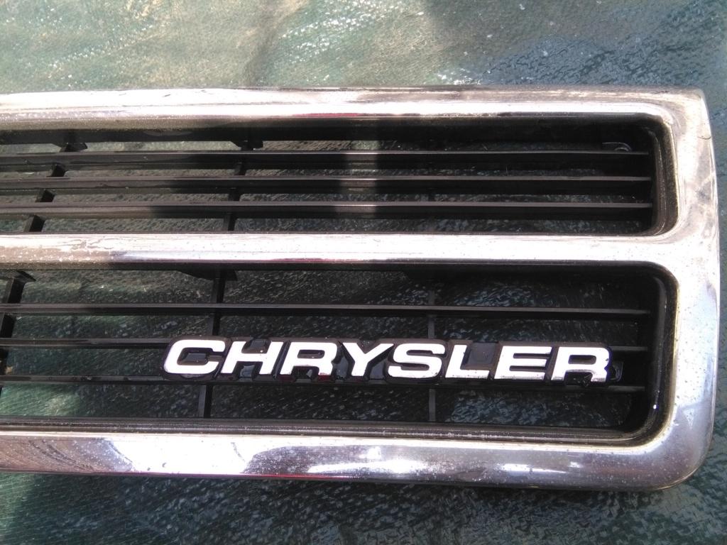 Calandre de S2 (Chrysler EU) Img_2379
