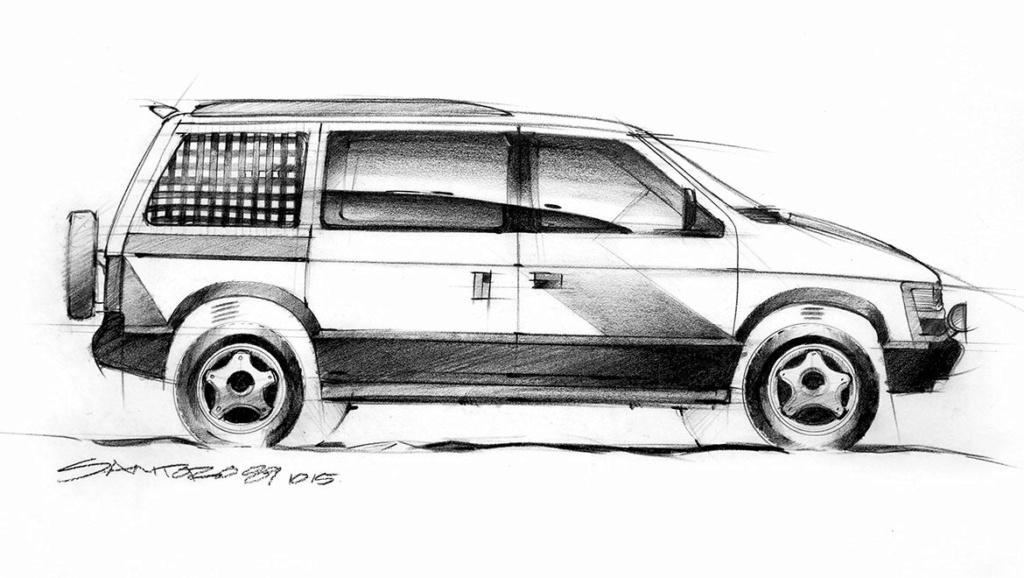 Concept S2 off road Michael Santoro Messag15