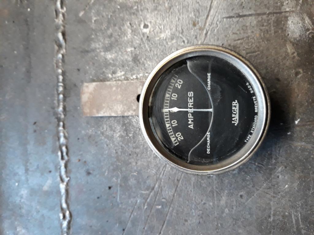 Ampermetre S7zt10