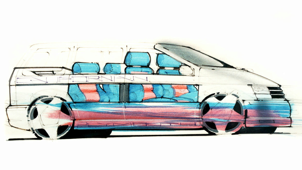 Concept S2 off road Michael Santoro Surf-m10