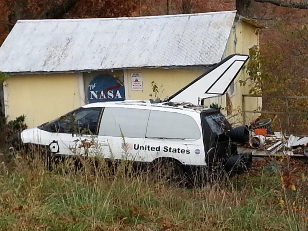 Un S3 transformé en navette NASA Yx0eh-10