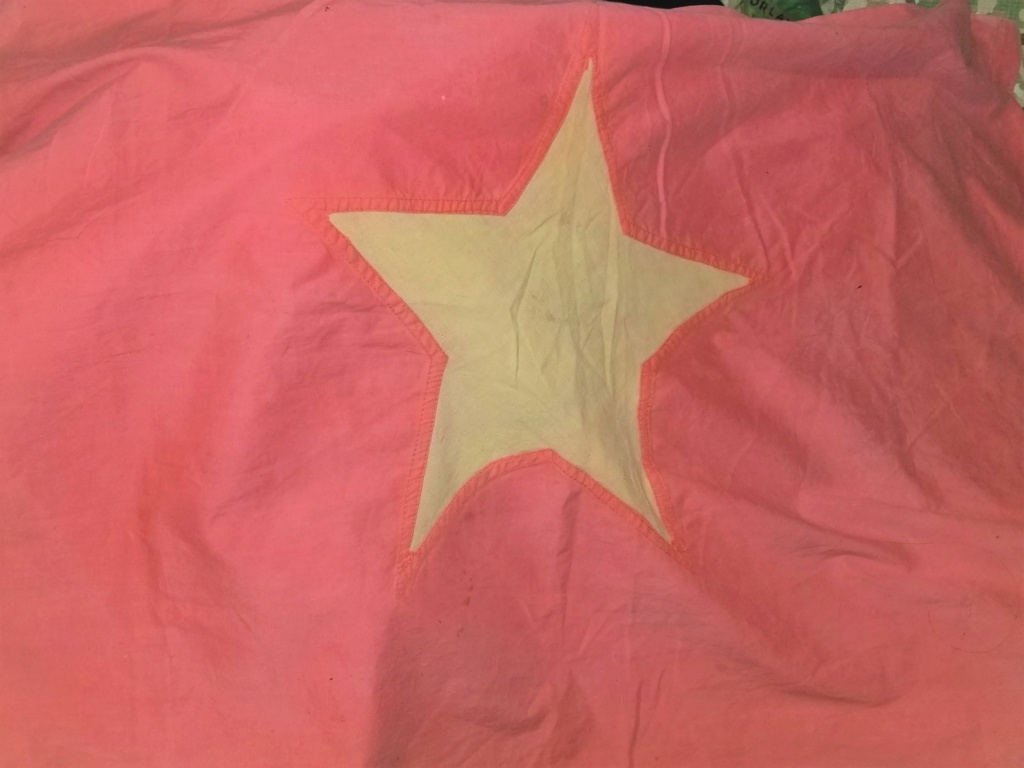 NVA Flag Question 20210410