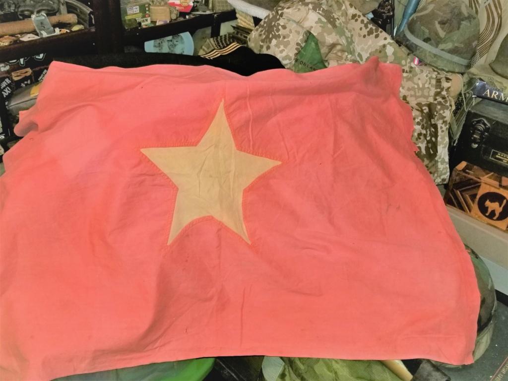 NVA Flag Question 20210411