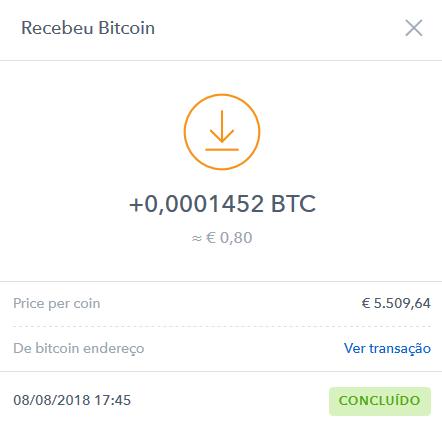 [Provado] BTCClicks - PTC que paga em Bitcoin 2018-010