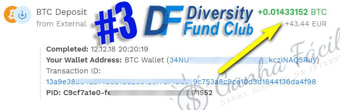 OPORTUNIDADE  [Risco - Provado] Diversity Fund Club - Página 2 2018-110