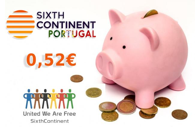 Oportunidade [Provado] Sixthcontinent - Vales Media Markt, Cepsa, Decathlon, Mango, etc por metade do preço! (já poupei 100 euros) 80789110