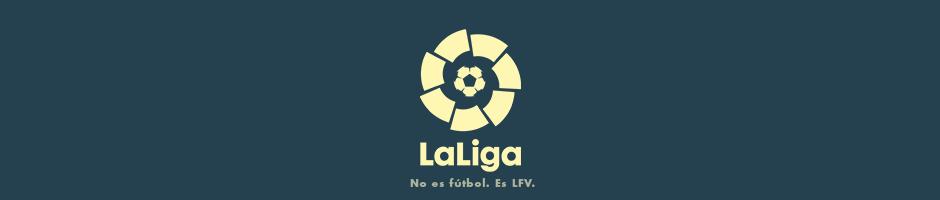 LFV   ---   La Liga Banner13
