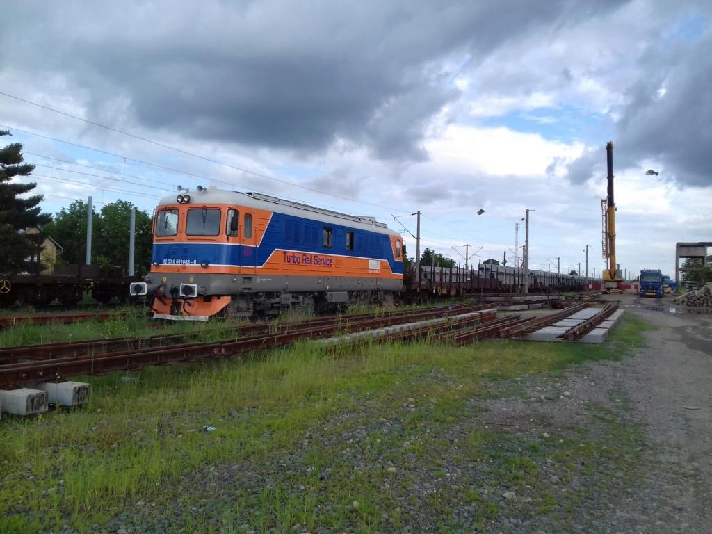 Locomotive clasa 60 - Pagina 38 20190610