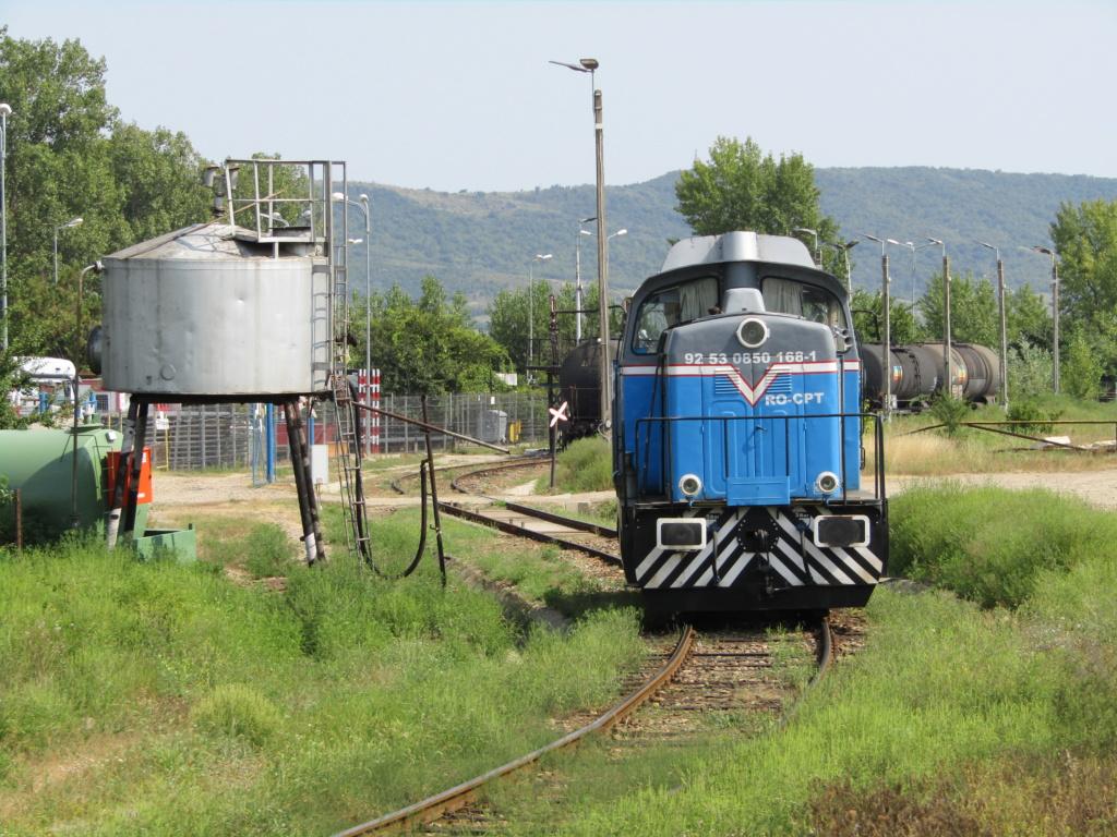 Locomotive clasa 85 (LDH 70) - Pagina 20 Loc_be10