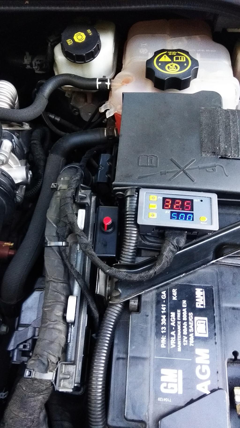 [BRICO J] REFRIGERACIÓN ACTIVA DE LA UNIDAD DE CONTROL DEL MOTOR (motores B16DTL y B16DTH) Img_2038
