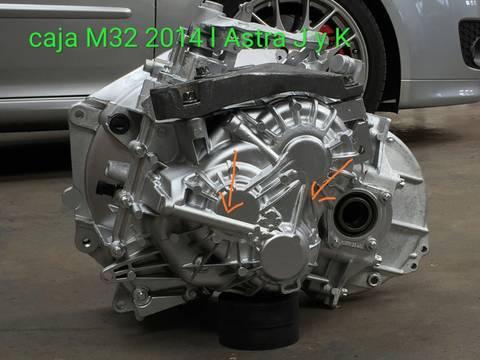 Funcionamiento de la Caja de cambios o Caja de velocidades (marchas) todo sobre la M32 astra j y astra h - Página 3 Img_2055