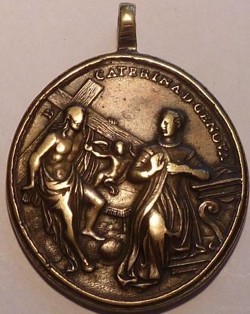 Sta. Catalina de Génova / Asunción de la Virgen, S. XVIII P1030319
