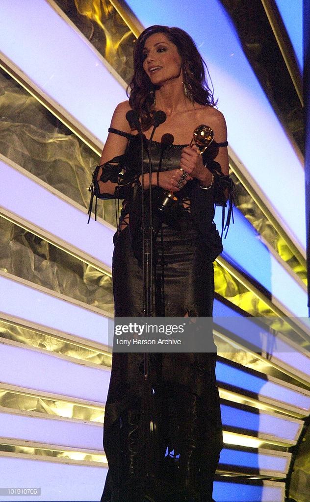 Η Δέσποινα στα World Music Awards 2002 Gettyi12