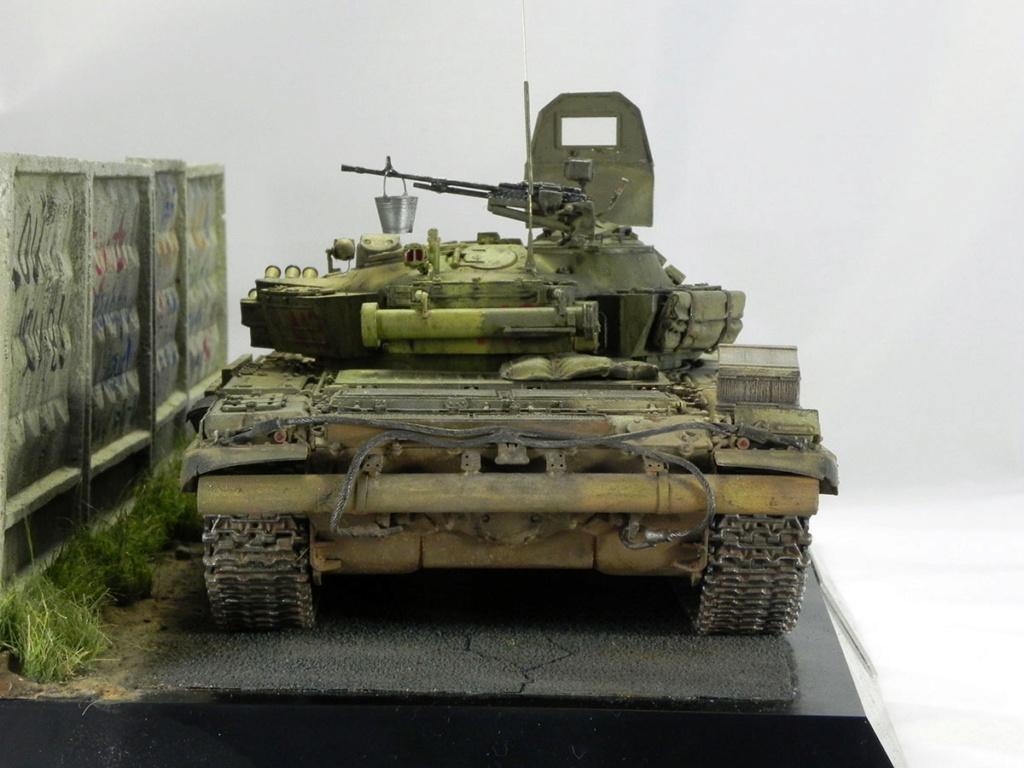 Т-72Б1 276 МСП, Чечня, 1995 10312