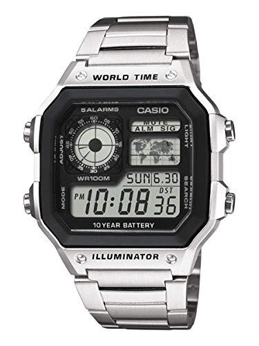 Envie d'une montre digitale vintage, mais laquelle? 614hi810
