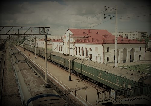Ж/Д Станция S_aaau10