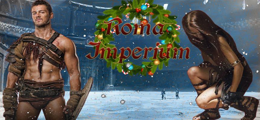 Roma Imperium Foro de Rol