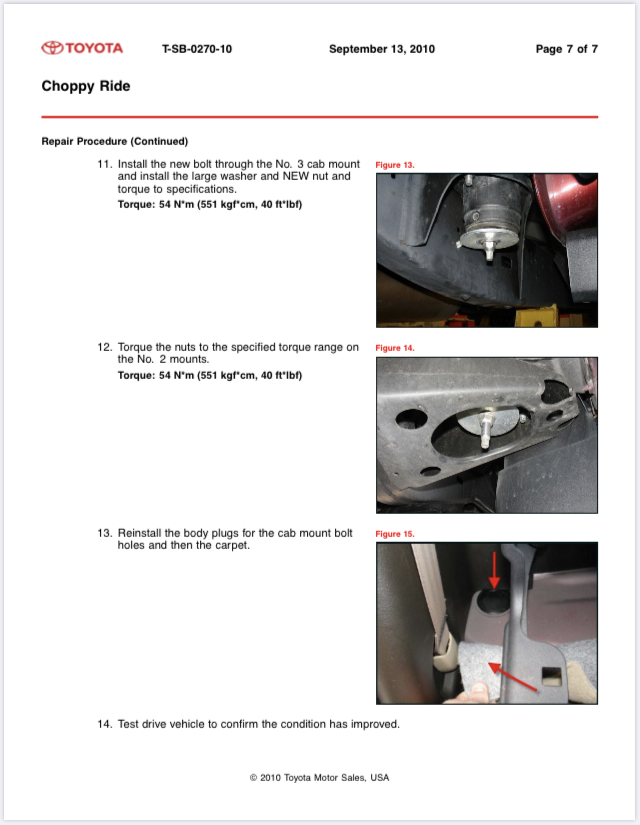 Замена подушек кузова ТТ-2 Image012