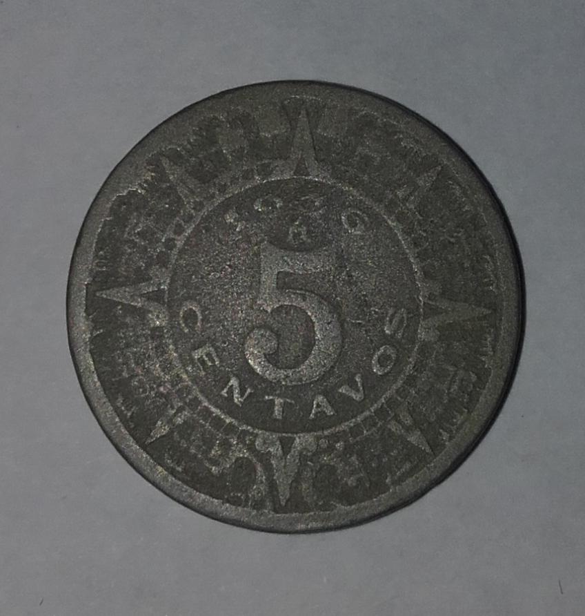 Una pequeña colección de monedas 20190210