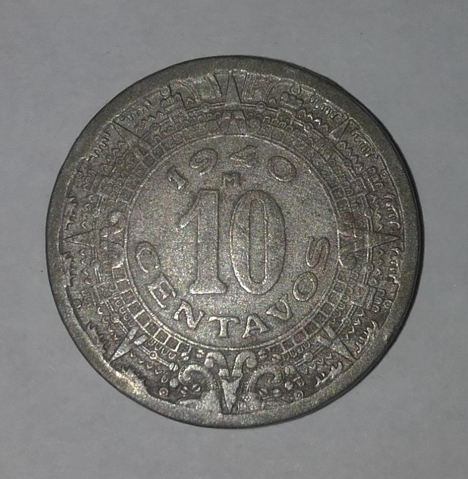 Una pequeña colección de monedas 20190211