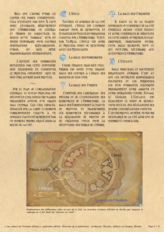 Les cahiers de l'Institut Othala  04_cah16