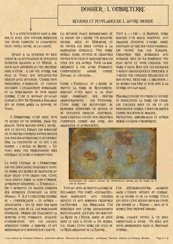 Les cahiers de l'Institut Othala  04_les13