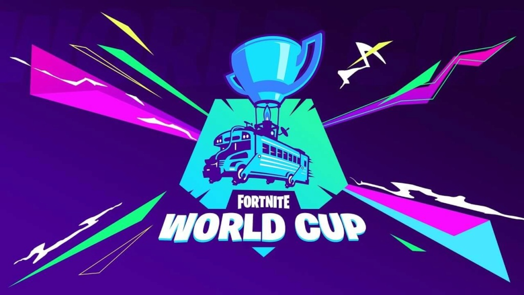 Fortnite: World Cup + Recap Video 995ffo10