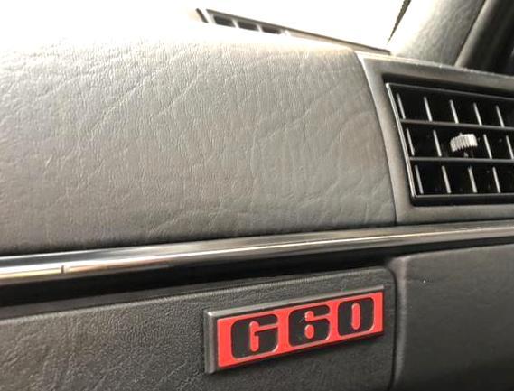 Sigles GTI GTI16S G60 _8510