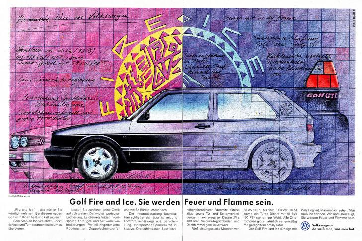 """Golf II """"Fire & Ice"""" une autre série très spéciale! Fireic10"""