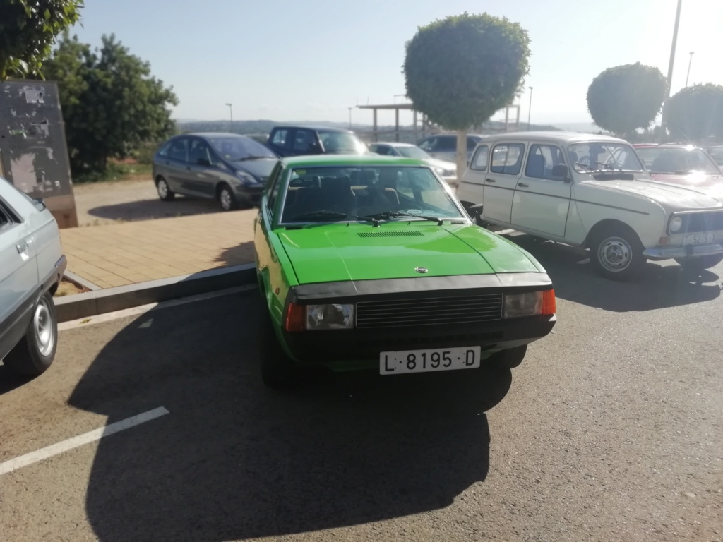 [ OTROS BÓLIDOS ] 4ª quedada coche clásicos Creixell Img_2054