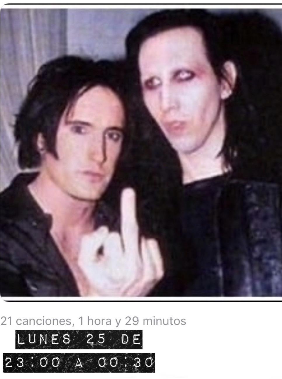 Marilyn ⚡️ Manson (el tópic del Reverendo) - Página 9 3ea0e810