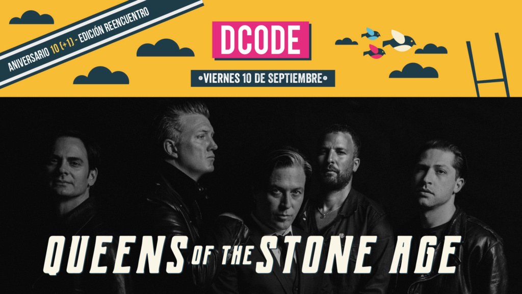 NOTICIAS QUEENS OF THE STONE AGE - Página 12 56351910