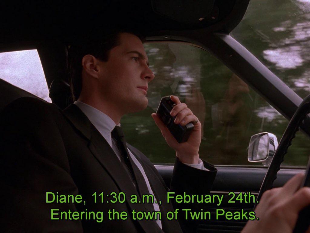 Doppelgängers y tarta de cerezas: el topic de Twin Peaks - Página 4 8345ca10