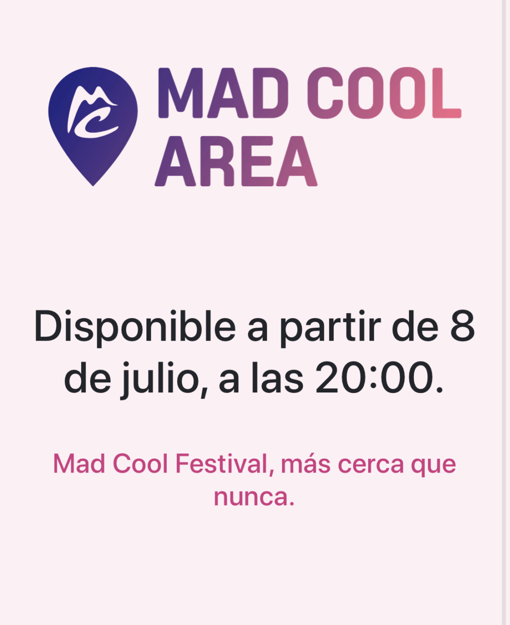 Mad Cool 2020 // Mumford and Sons, Royal Blood, Waxahatchee, The Last Internationale, Shura, The Chats,... - Página 6 9b5ea810