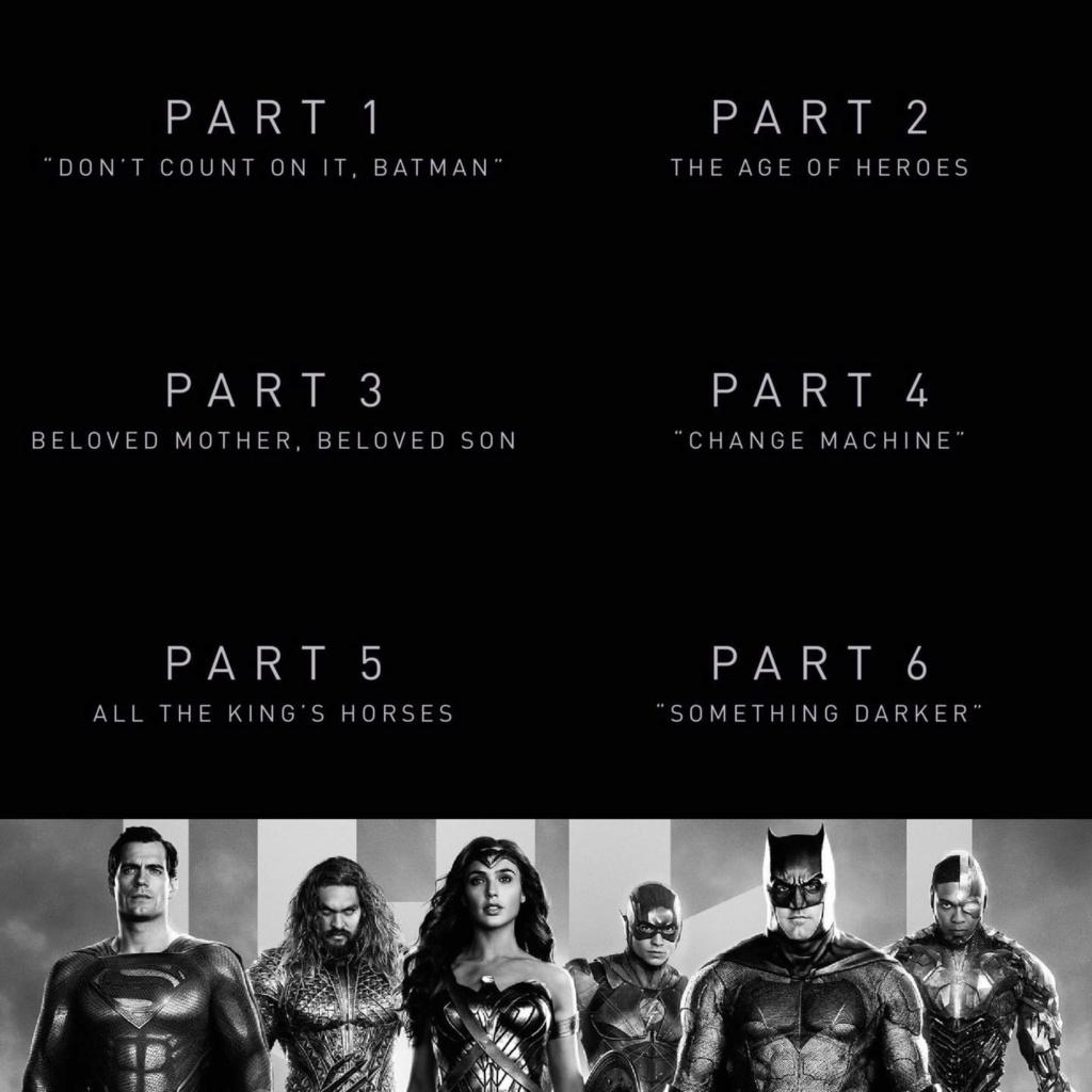 DC Comics: Batman, Superman, Wonder Woman... Zack Snyder's Justice League. - Página 4 B39a4f10