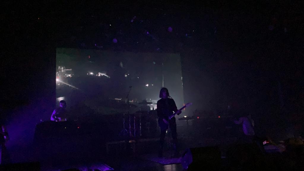Ghostemane : ANTI - ICON (2020) Industrial+ Trap+ Metal    D6b11610