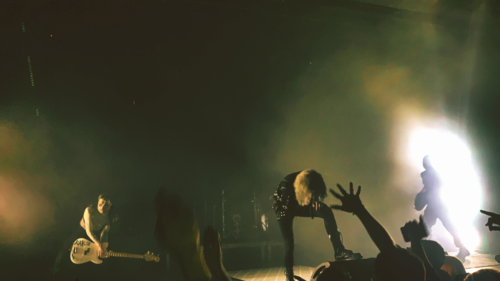Ghostemane : ANTI - ICON (2020) Industrial+ Trap+ Metal    Ed9b2010