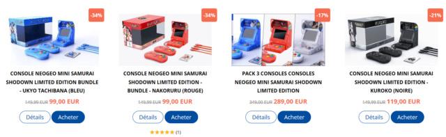 Neo-Geo & SNK - Les petites actualités Captu103