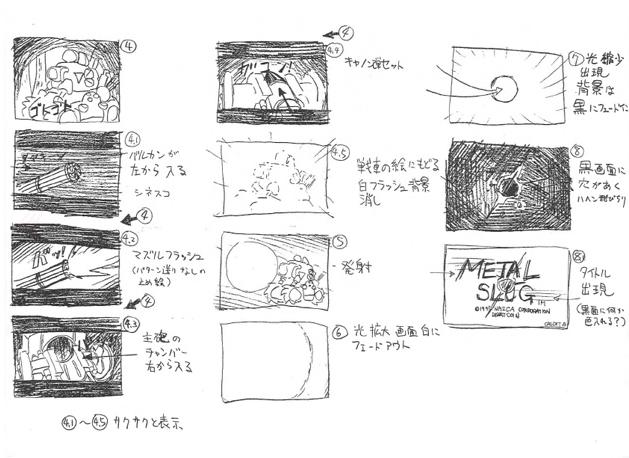 Neo-Geo & SNK - Les petites actualités Captur85