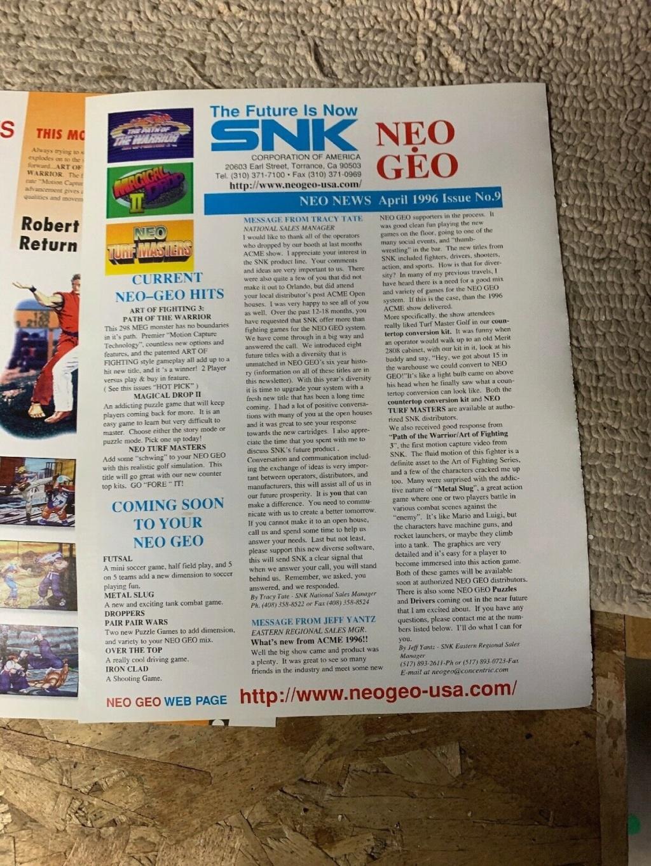 Neo-Geo & SNK - Les petites actualités Eymzgh10