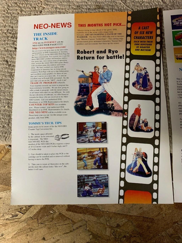 Neo-Geo & SNK - Les petites actualités Eymzjp10