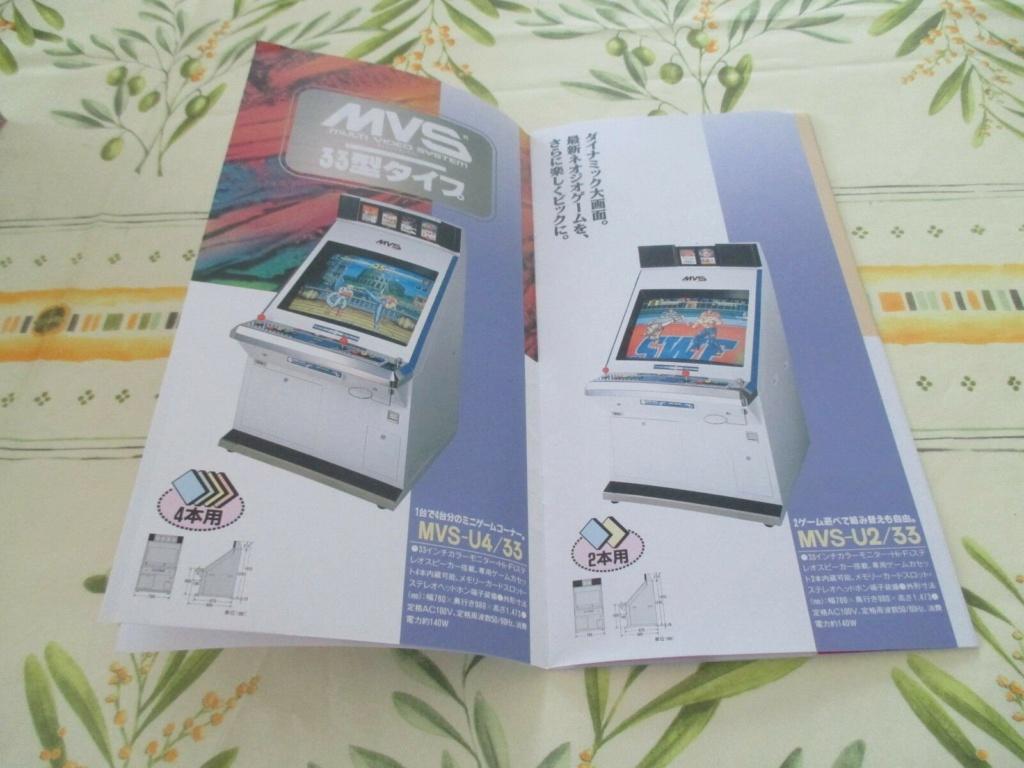 Neo-Geo & SNK - Les petites actualités - Page 2 Ezab0m10